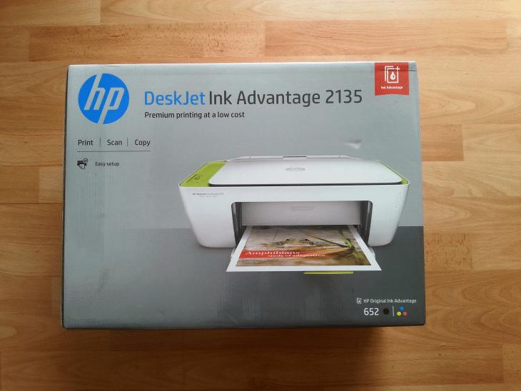 Παρουσίαση: Πολυμηχάνημα HP DeskJet 2135 Ink Advantage-15