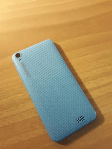 Παρουσίαση Homtom HT16 Το Οικονομικό Smartphone 05