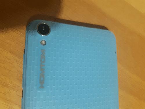 Παρουσίαση Homtom HT16 Το Οικονομικό Smartphone 10α