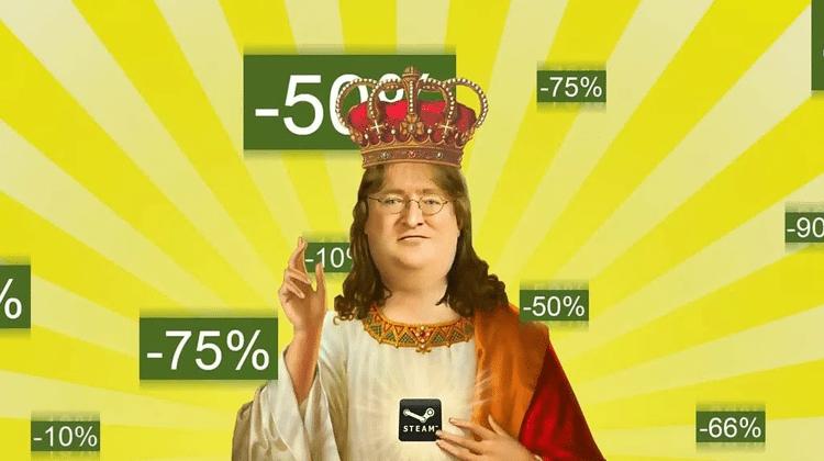 Εκπτώσεις του Steam: Πλήρης Οδηγός