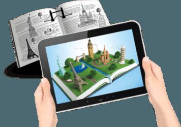 Επαυξημένη Πραγματικότητα Στην Πράξη με Android Apps 01