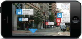 Επαυξημένη Πραγματικότητα Στην Πράξη με Android Apps 05