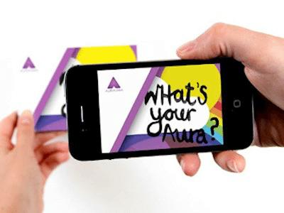 Επαυξημένη Πραγματικότητα Στην Πράξη με Android Apps 07