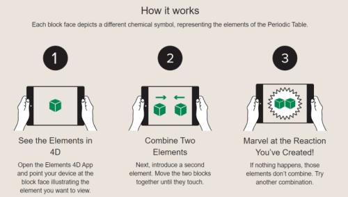 Επαυξημένη Πραγματικότητα Στην Πράξη με Android Apps 27