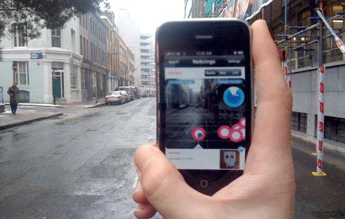 Επαυξημένη Πραγματικότητα Στην Πράξη με Android Apps 32