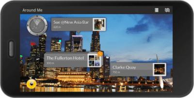 Επαυξημένη Πραγματικότητα Στην Πράξη με Android Apps 33