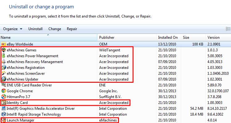 64cd6f73169 Όλες Οι Δωρεάν Μέθοδοι για πιο Γρήγορο Υπολογιστή με Windows ...