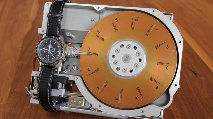 62448aa5ebb Πώς να Αξιοποιήσω Έναν Παλιό Σκληρό Δίσκο | PCsteps.gr