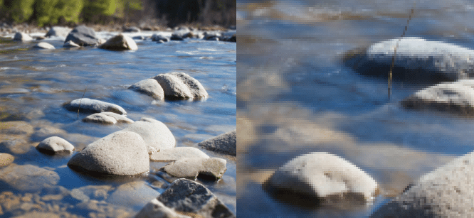 Πώς Κάνω Μεγέθυνση Φωτογραφίας Χωρίς Απώλεια Ποιότητας
