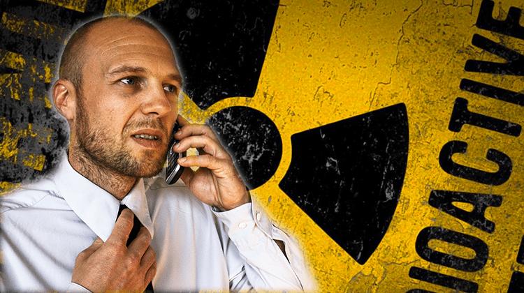 Ακτινοβολία Κινητών: Τι Είναι ο Δείκτης SAR και Είναι Επικίνδυνος;