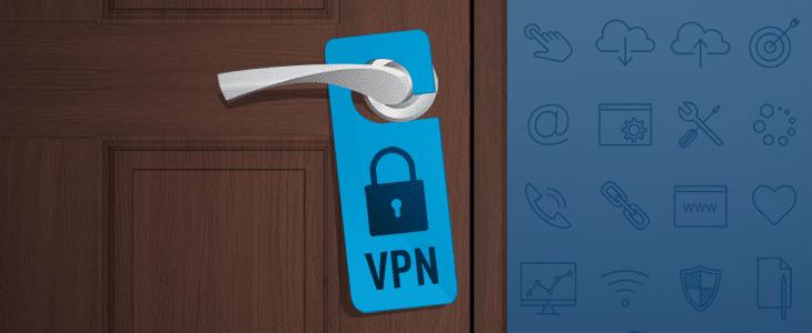 Προσωπικό VPN
