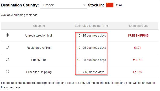 9f182e0cb3b0 Πώς Αγοράζω Κινέζικα Κινητά   Gadget από Κίνα χωρίς Τελωνείο ...