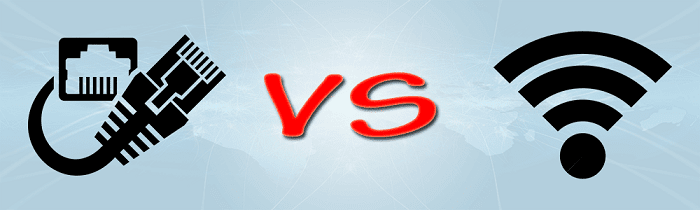 Να Βάλω Ασύρματο Ίντερνετ ή Καλώδιο Ethernet? Υπέρ και Κατά