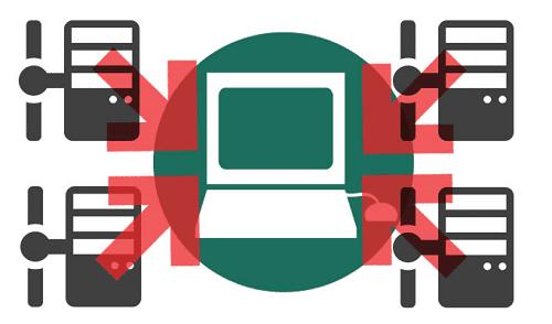 Τι είναι η Επίθεση DDoS Και Πώς Ρίχνει Μεγάλα Site
