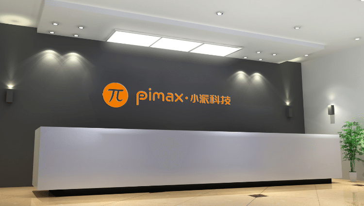 Pimax 4K 11