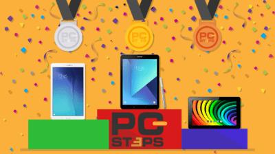 Αγορά Tablet Με Android, Windows, iOS, €56-€1.199 Σεπτέμβριος 2020