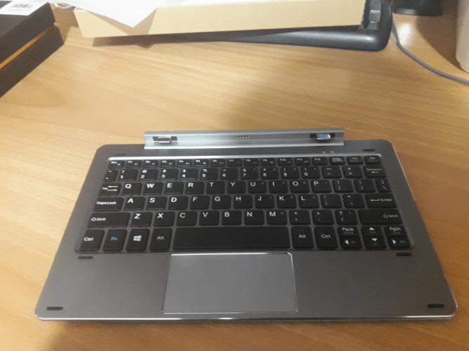 Παρουσίαση Chuwi Hi10 Pro Μεταλλικό Dual Boot Ultrabook 09