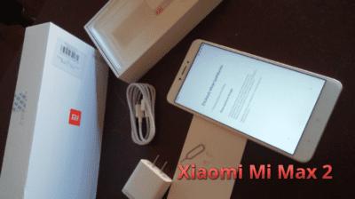 """Παρουσίαση: Xiaomi Mi Max 2 - Το """"Τέρας"""" Των 6.44 ιντσών"""