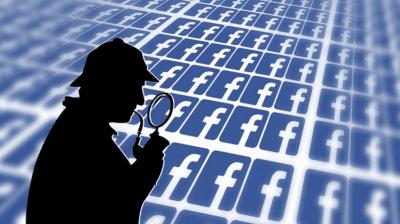 Πώς να Δω Όλες τις Προσωπικές Μου Πληροφορίες στο Facebook