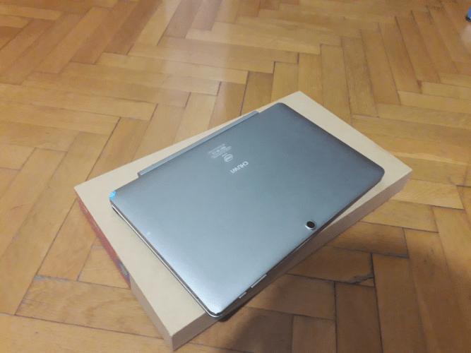 Παρουσίαση Chuwi Hi10 Pro Μεταλλικό Dual Boot Ultrabook 13α