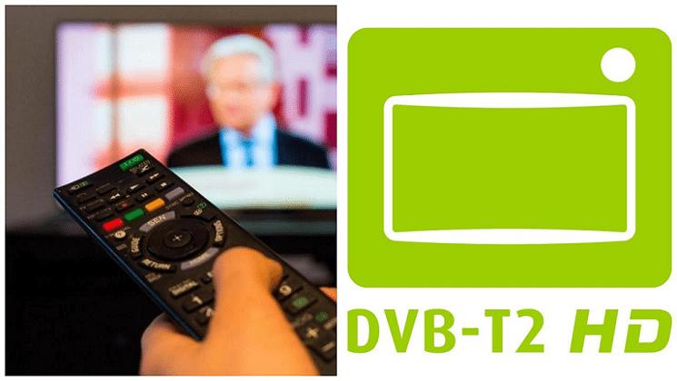 Αποκωδικοποίηση DVB-T2 13