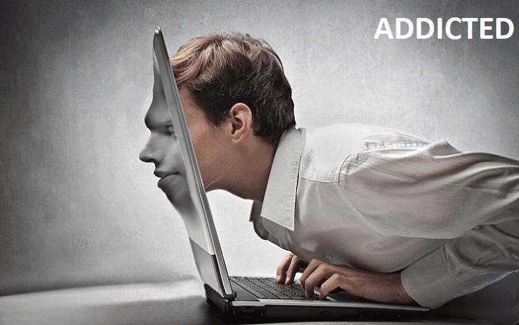 Εθισμός στο Διαδίκτυο 1