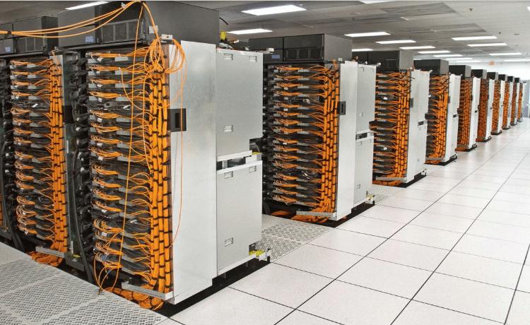 Υπερυπολογιστής 15