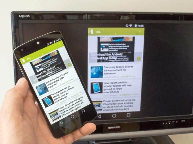 Google Chromecast Τι Είναι Και Πώς Το Χρησιμοποιώ 22