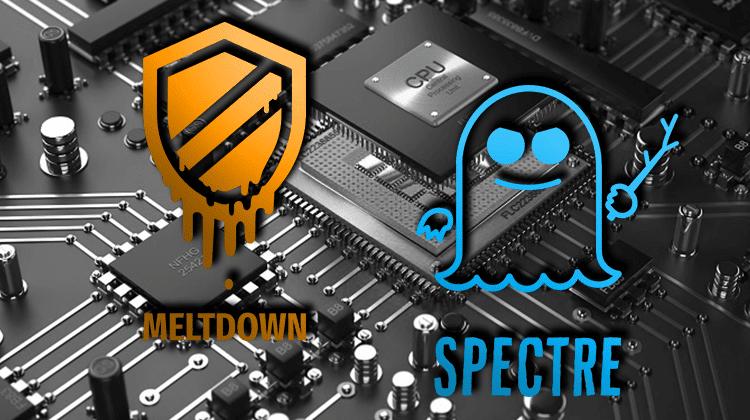 Meltdown και Spectre: Σφάλμα της Intel ή Όλων των Επεξεργαστών;