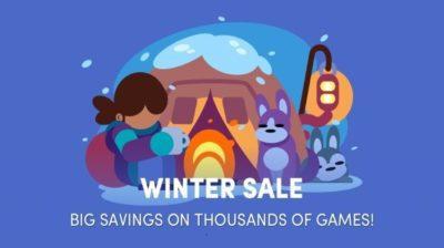 Παιχνίδια για PC Οικονομικά στις Εκπτώσεις του Humble Bundle