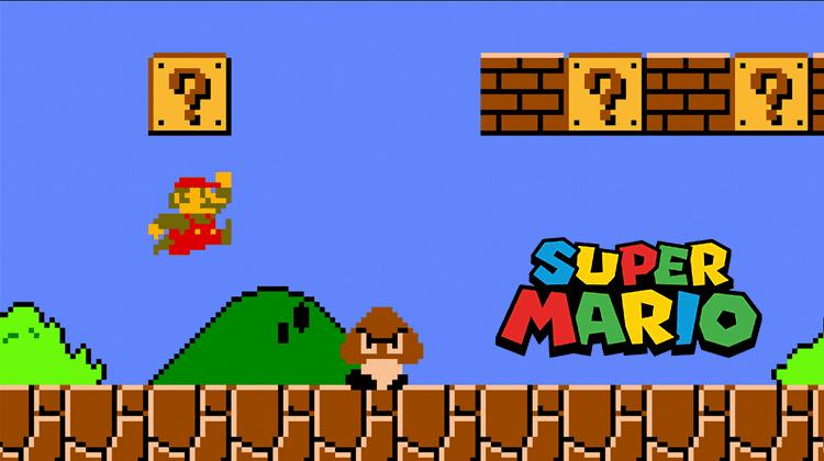Τα 5 Καλύτερα Δωρεάν Παιχνίδια Super Mario Από Fans