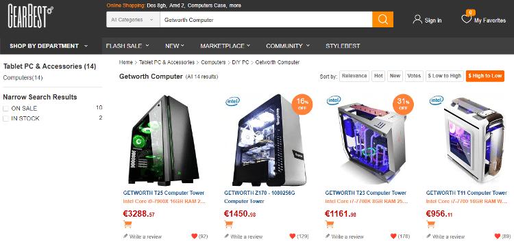 Αξίζει η Αγορά Υπολογιστή από Κίνα; Δείτε Τι να Προσέχετε