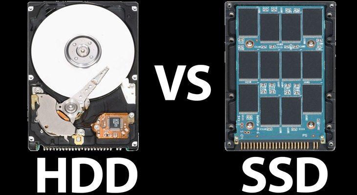 Τι Είναι ο Δίσκος SSD και Πώς Διαφέρει Με Τους Δίσκους HDD
