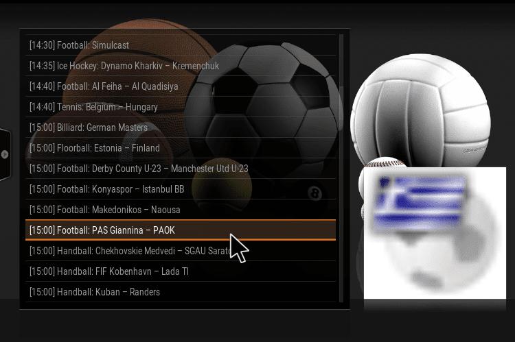 2eef84152ea Τα Καλύτερα Ελληνικά Build με Έτοιμα Kodi Addons | PCsteps.gr