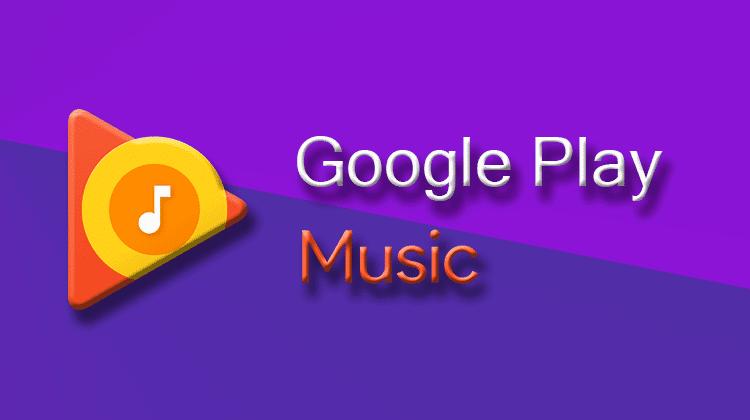 Οργάνωση Μουσικής με το Google Play Music