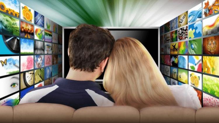 Ταινίες και σειρές