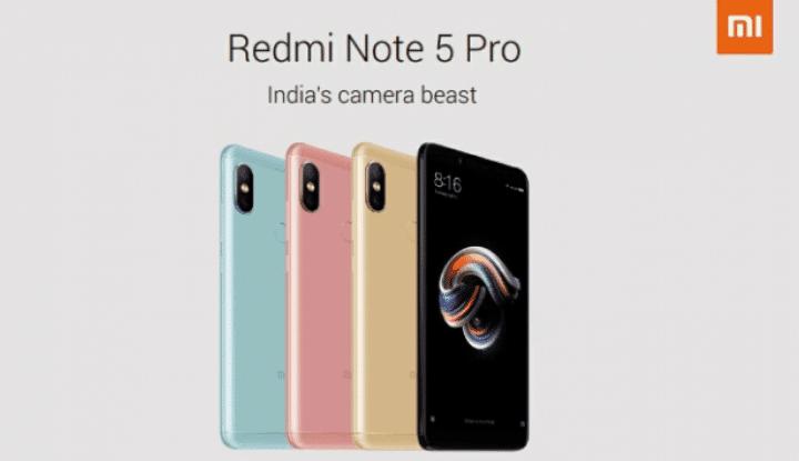 Xiaomi Note 5 AI, Huawei P20 Pro, τεράστιος SSD και γενέθλια Gearbest