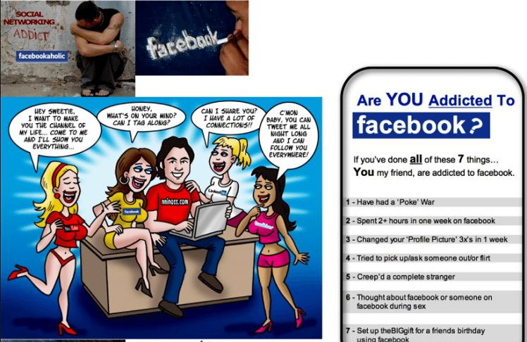 Εθισμός στο Facebook 5