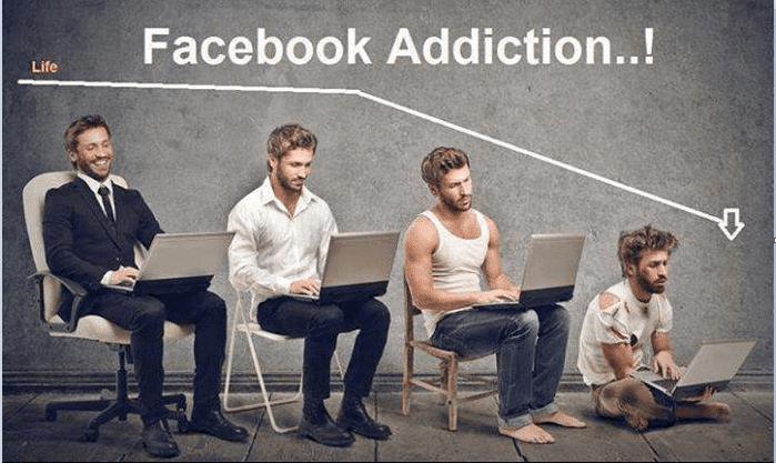 Εθισμός στο Facebook 6