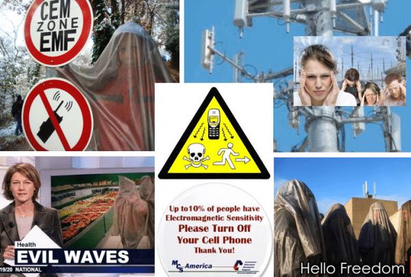 Ηλεκτρομαγνητική Υπερευαισθησία 8αα