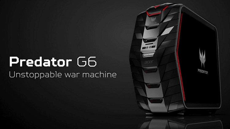Acer Predator Α