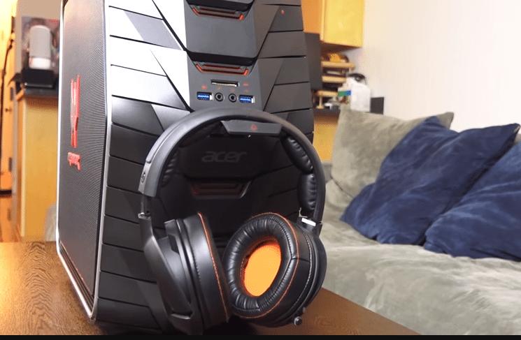 Acer Predator 25