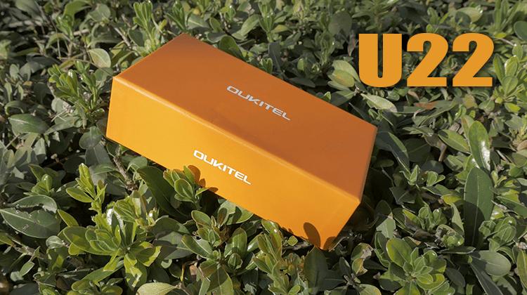 Oukitel U22 - Αξίζει Ένα Κινητό με 4 Κάμερες στα 70€;