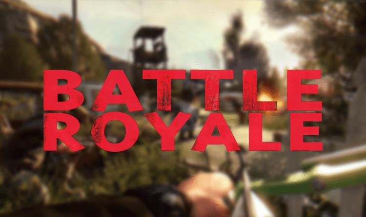 Τι Είναι Τα Battle Royal Παιχνίδια, και Ποια Είναι Τα Καλύτερα