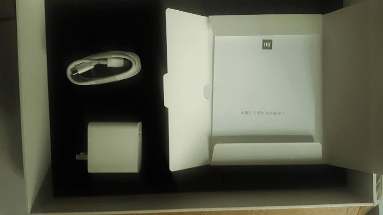 Mi Νotebook Pro 7