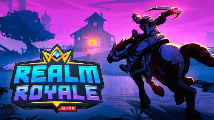 Παρουσίαση: Realm Royale, Ο Αντίπαλος των PUBG και Fortnite