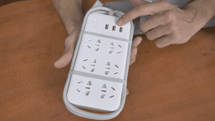 Πολύπριζο Xiaomi Για Κάθε Διεθνή Πρίζα Και Άλλα Χρήσιμα Gadget
