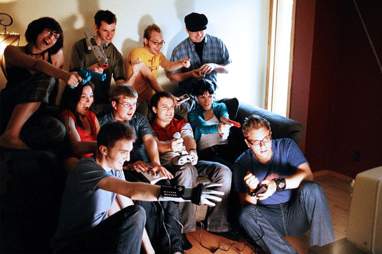 Τα Καλύτερα Co-op και Local Multiplayer Παιχνίδια