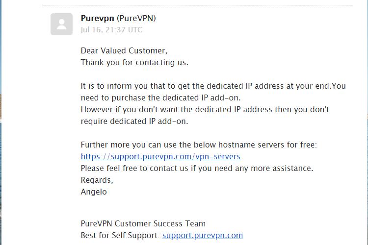 PureVPN 22aa