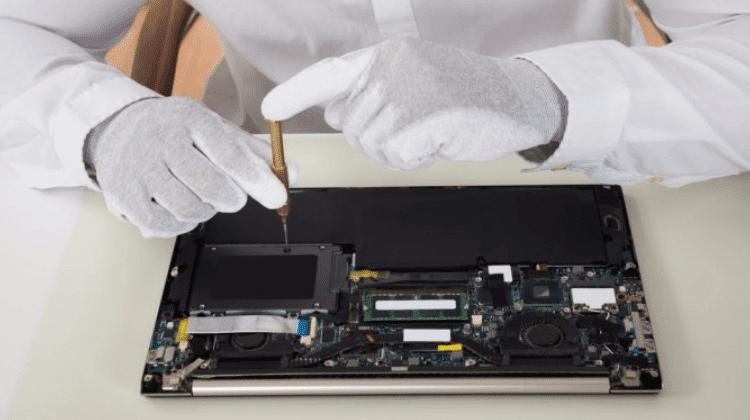 Μεταχειρισμένα Laptop 1